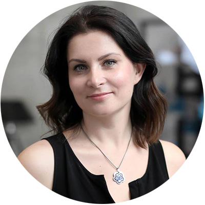 Екатерина Русинова, эксперт подразделения косметического сырья концерна BASF