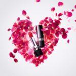 Dior представил коллекцию помад ко Дню святого Валентина