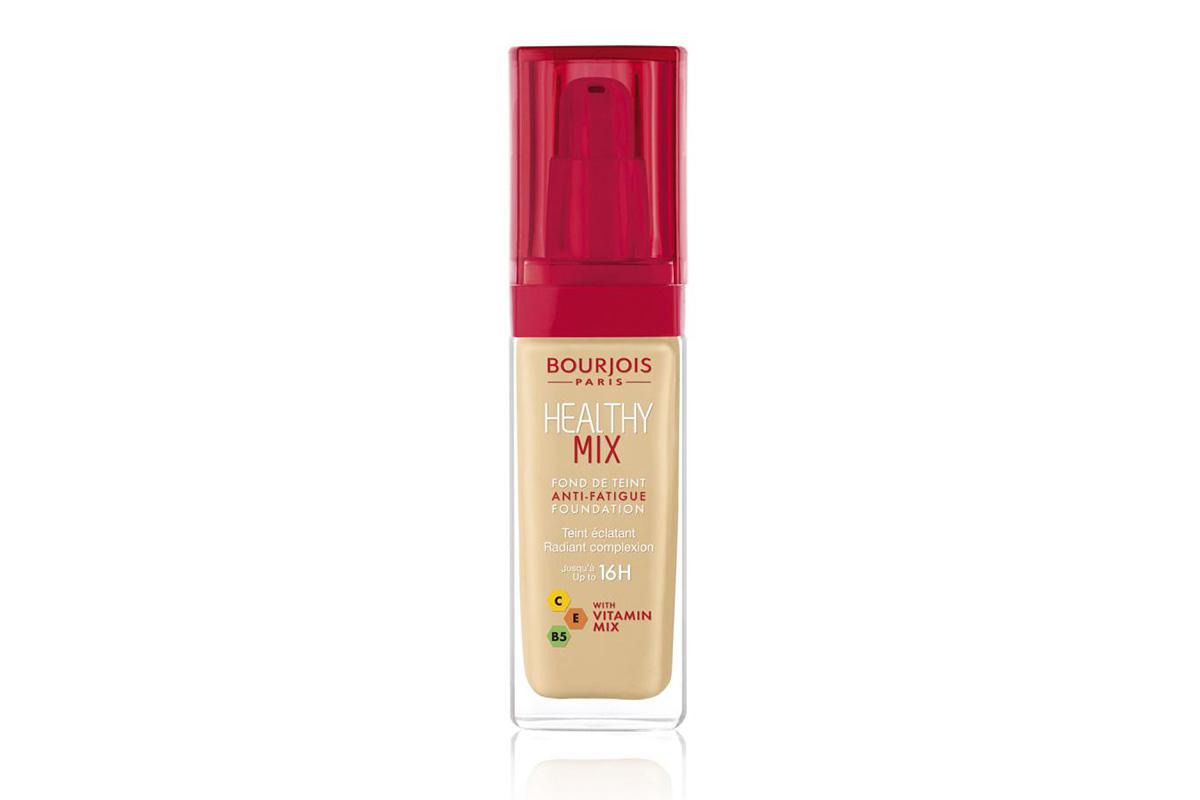 Bourjois, Radiance Reveal Healthy Mix Foundation