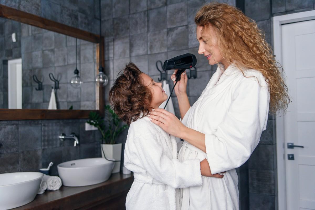 Лоррэн Мэсси: как вернуть кудрявые волосы к жизни
