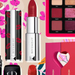 Лимитированные beauty-коллекции ко Дню святого Валентина 2020