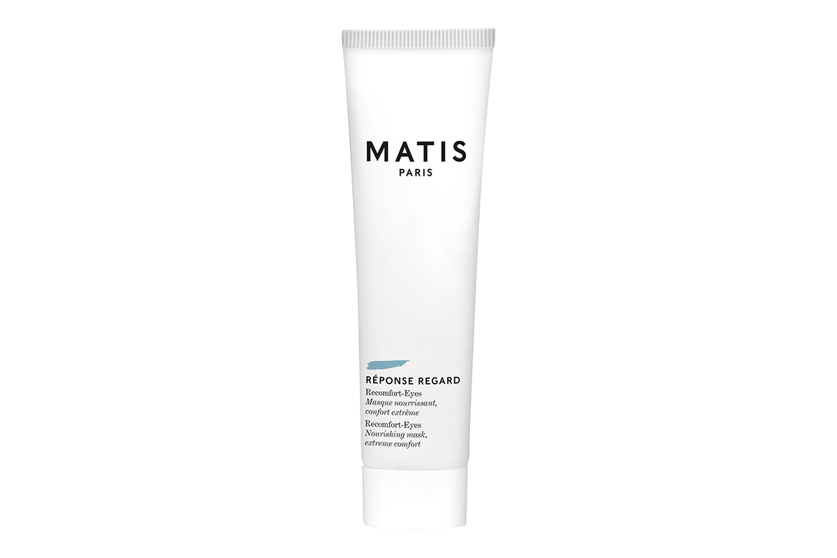 Matis, Reponse Regard Recomfort Eyes Nourishing Mask