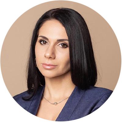 Марина Кравчук