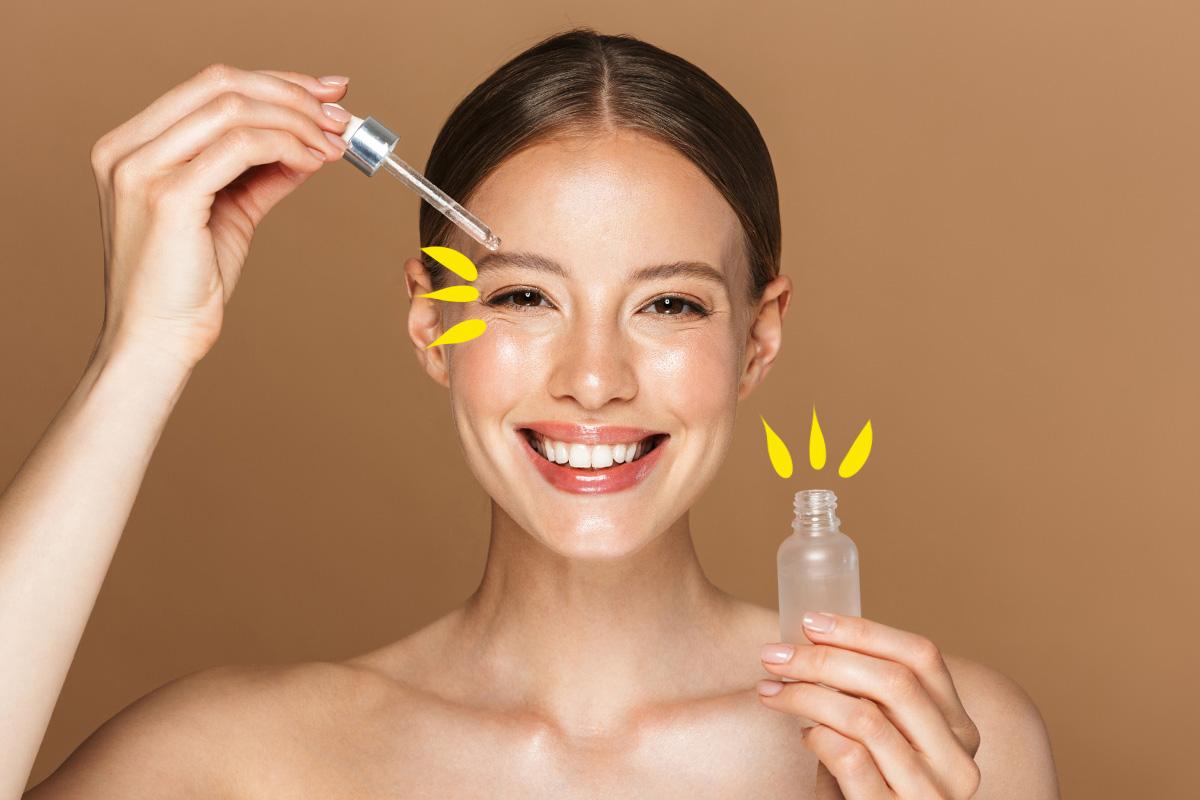 Сыворотки для кожи вокруг глаз: зачем нужны и как использовать