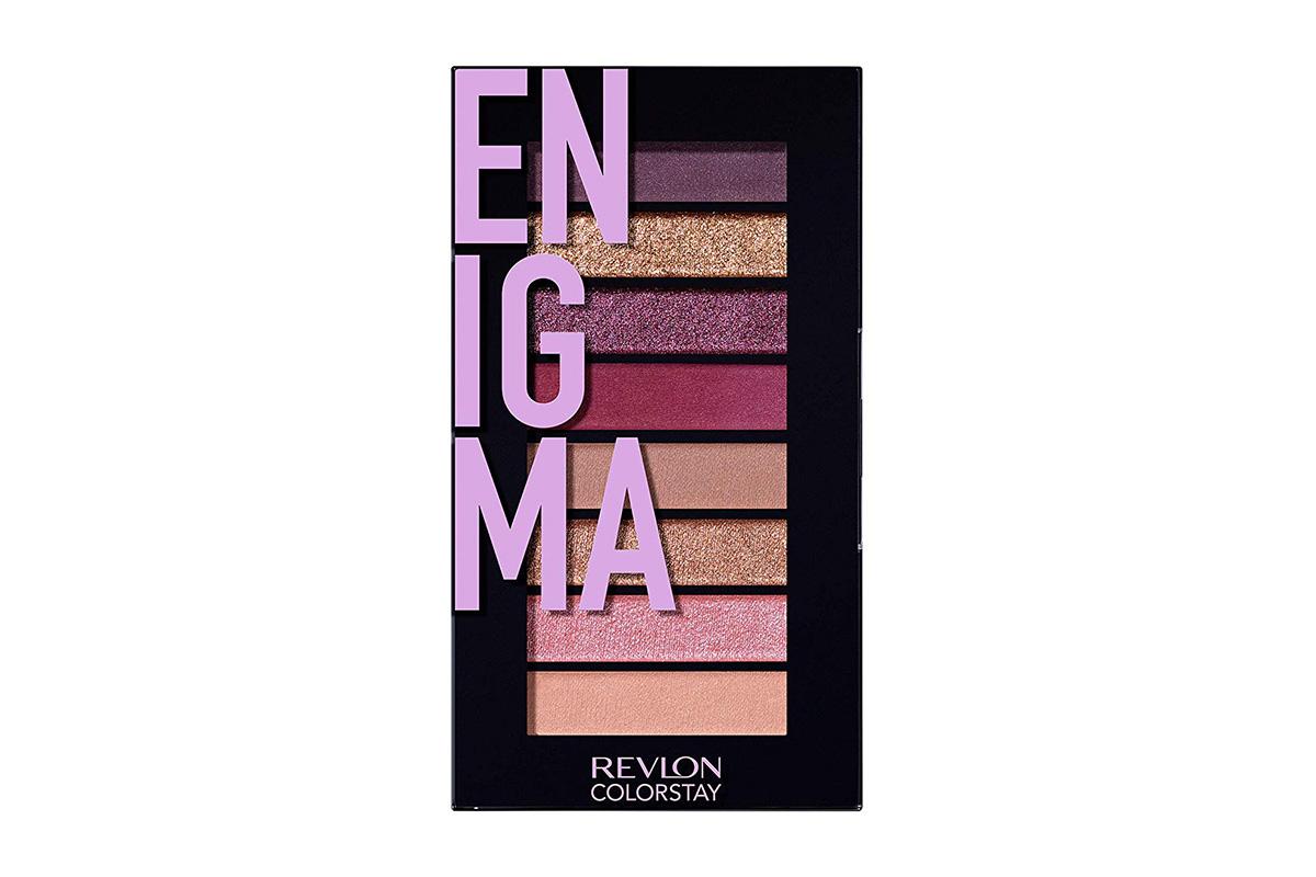 Revlon, ColorStay Looks Book Eyeshadow Palette