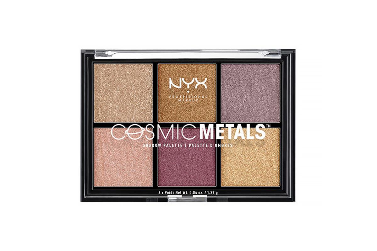 NYX, Cosmic Metals
