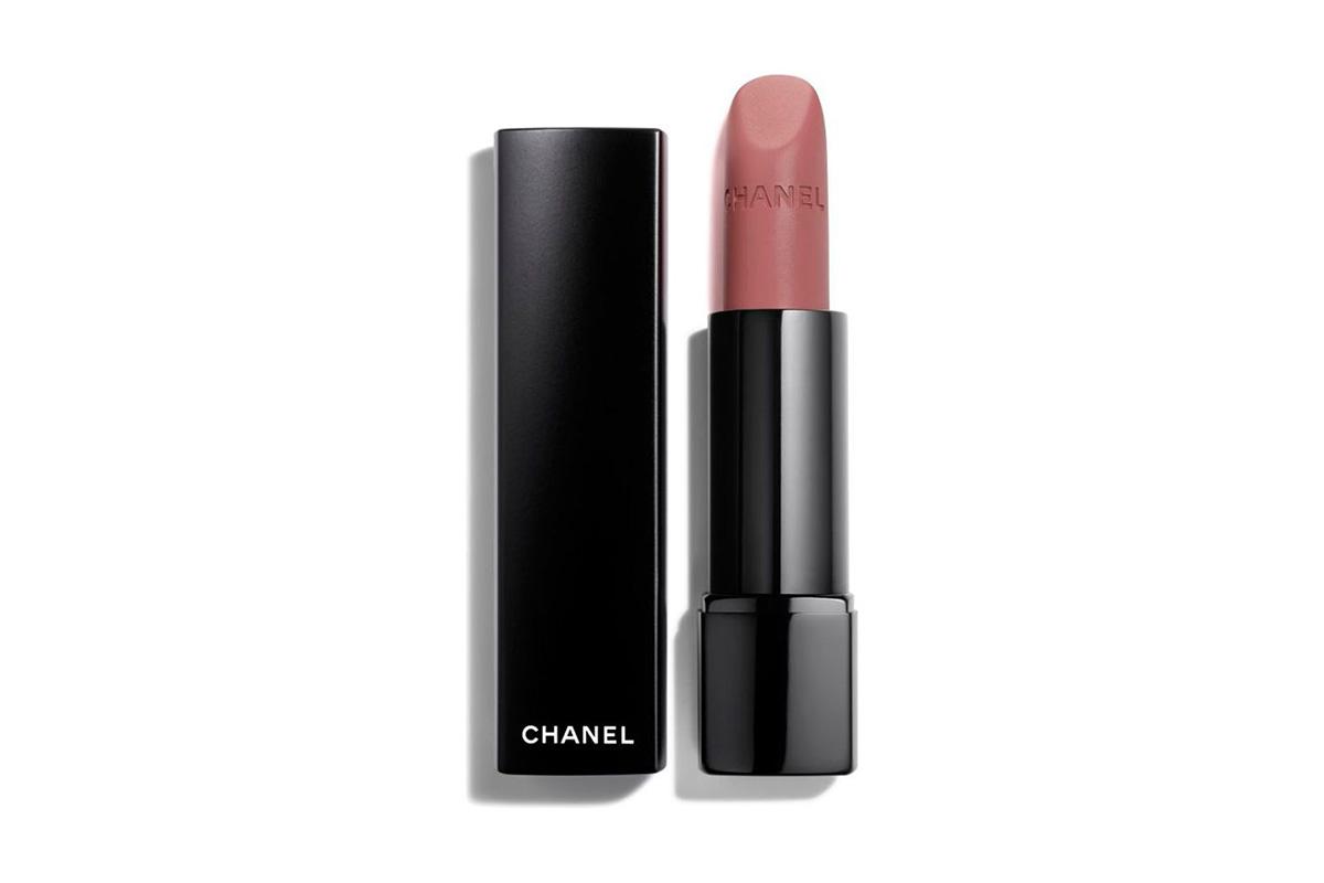 Chanel, Velvet Extrȇme Intense Matte Lip Colour