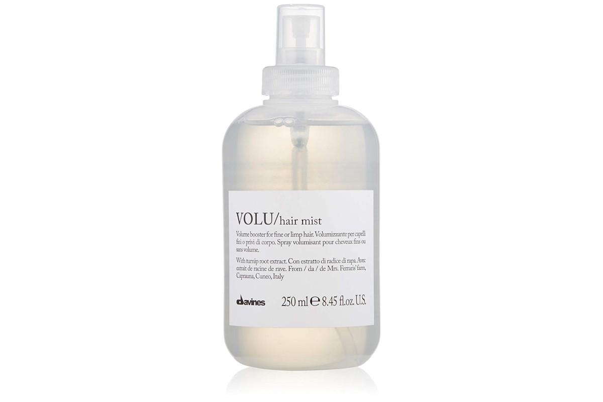 Увлажняющий спрей для объема волос Davines, Volu Volume Booster Hair Mist