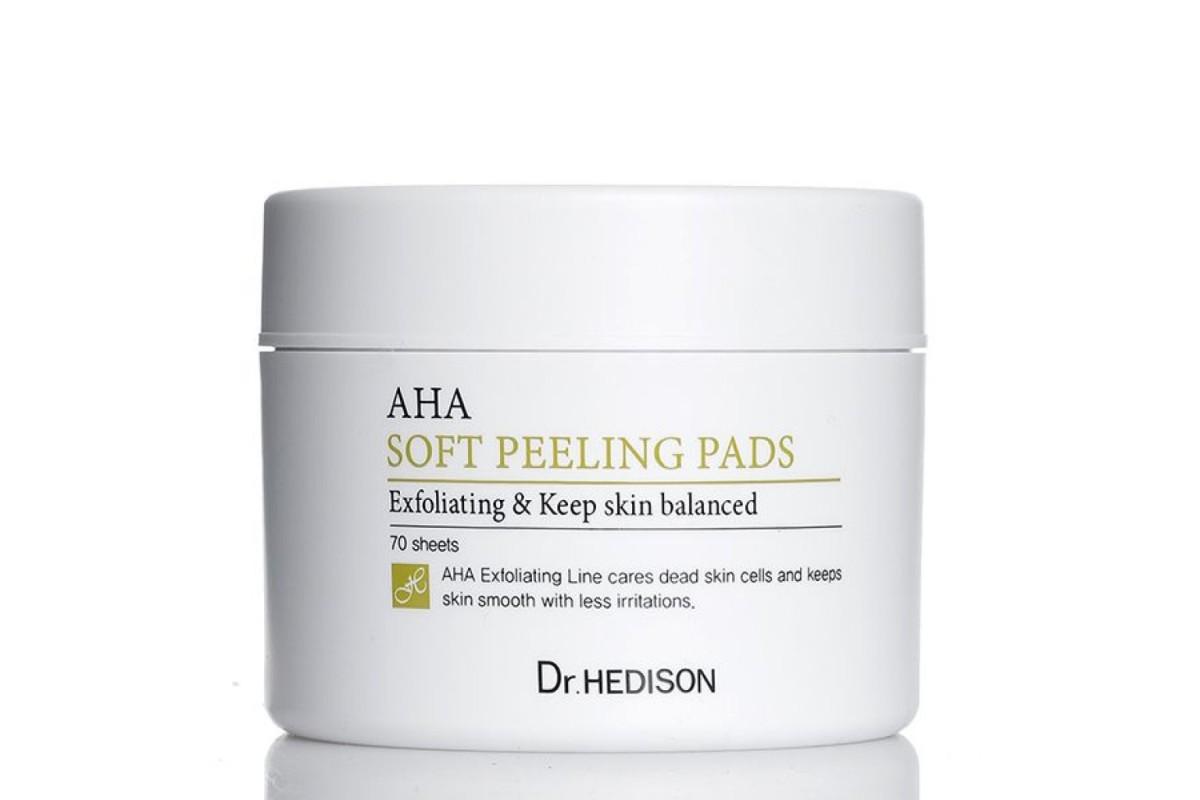Dr.Hedison AHA Soft Peeling Pads