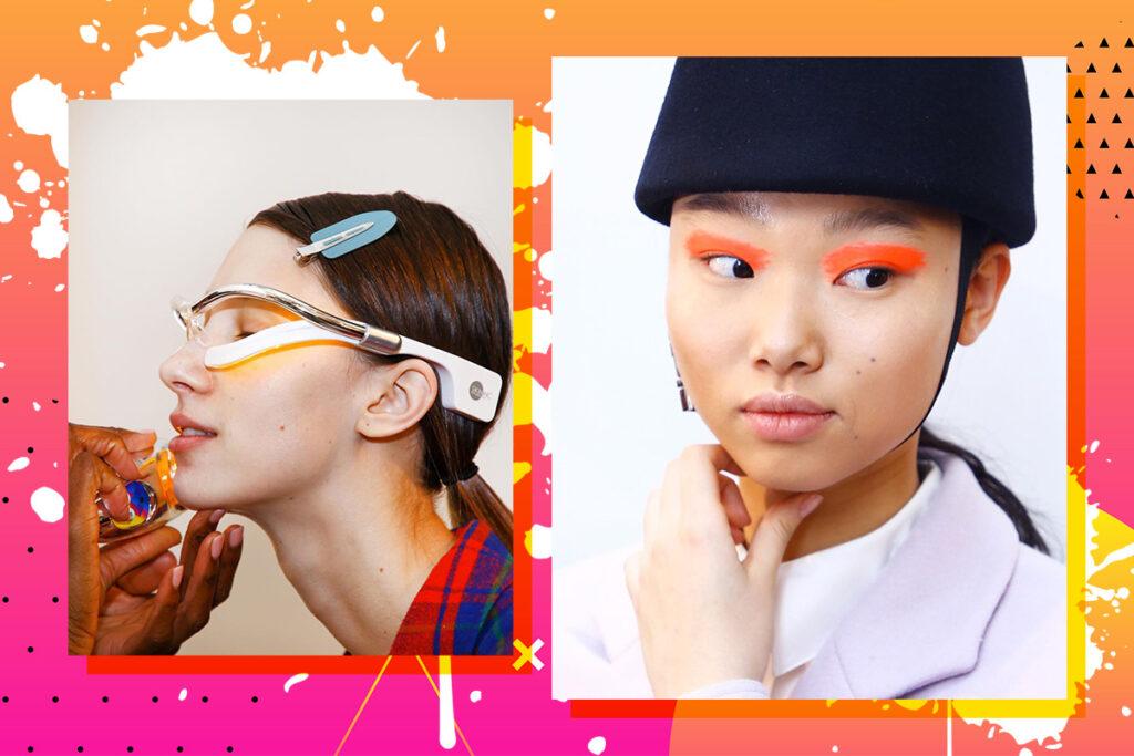 Подготовка кожи моделей для New York Fashion Week: лайфхаки визажистов