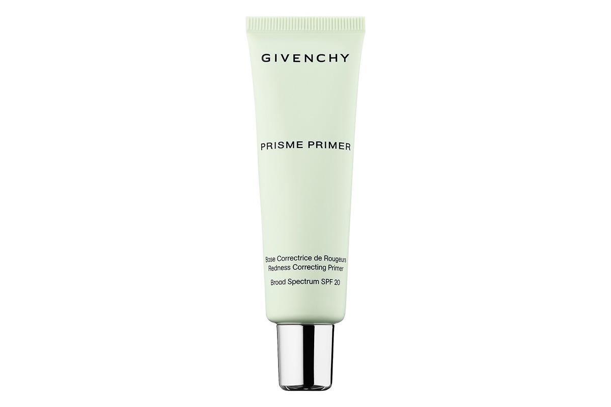 Зеленая база под макияж Givenchy, Prisme Primer SPF 20 PA++