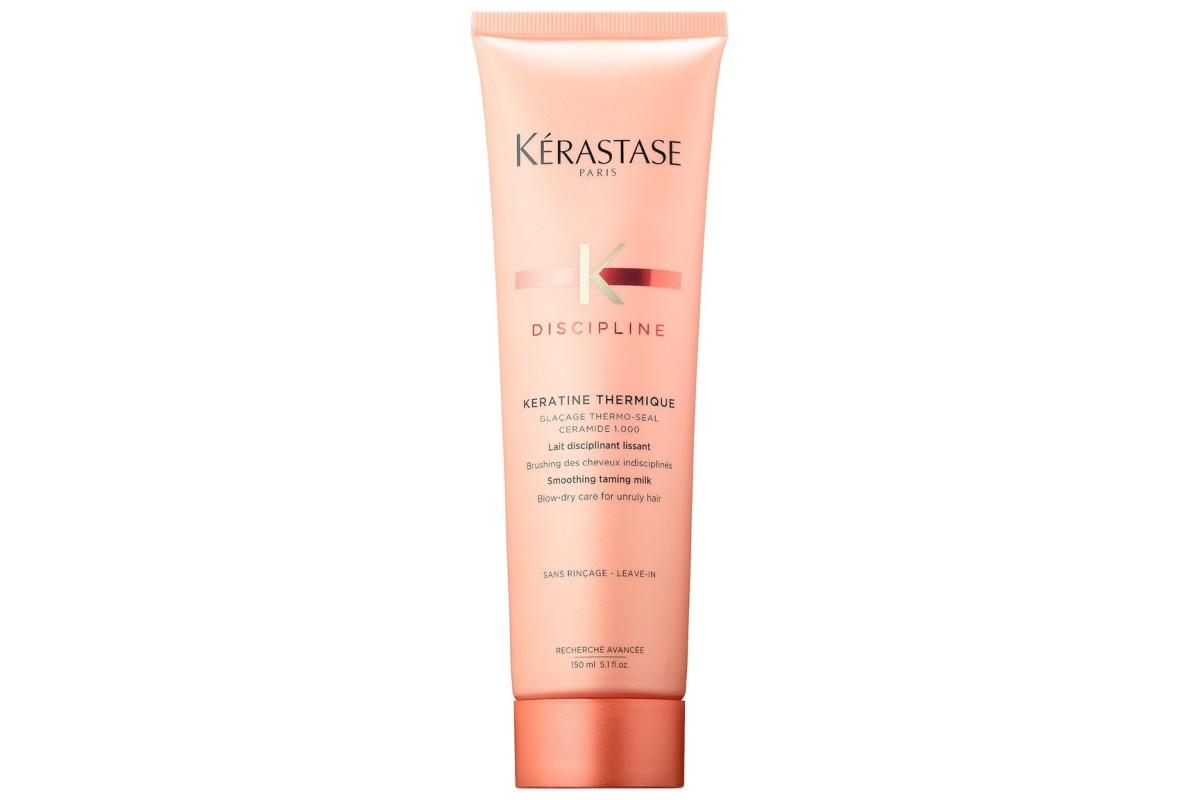 Средство для выпрямления волос Kerastase Discipline Keratine Thermique
