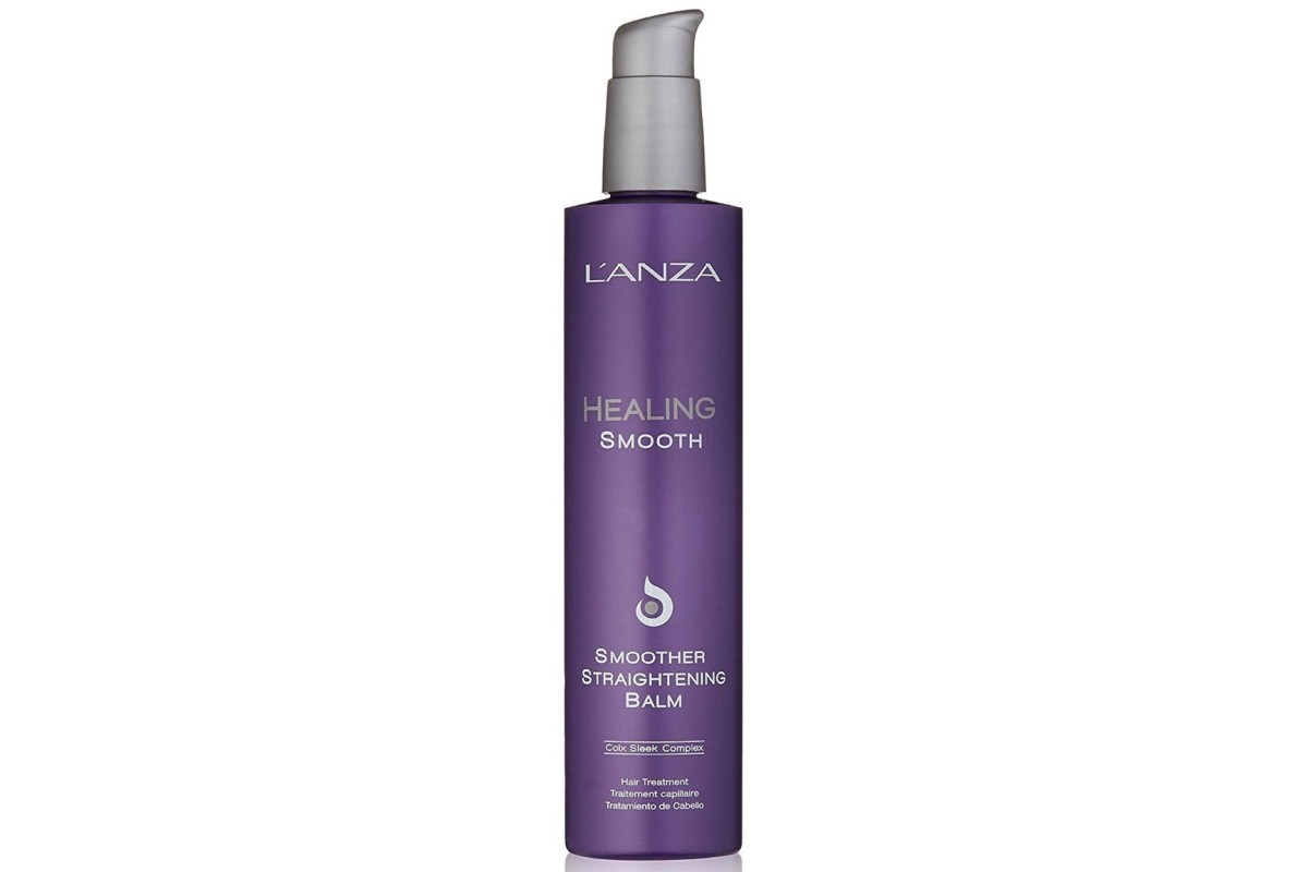 Разглаживающий бальзам для волос L'anza Healing Smooth Smoother Straightening Balm