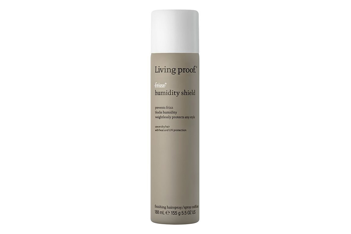 Living Proof No Frizz Humidity Shield Spray