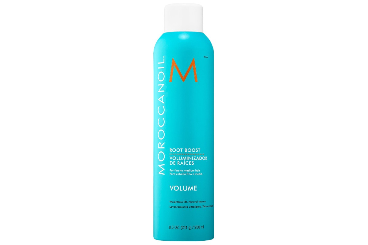 Спрей для прикорневого объема Moroccanoil, Root Boost