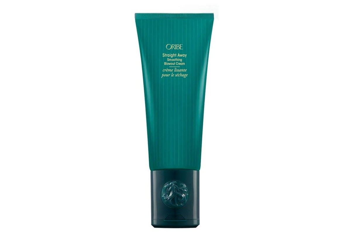 Выпрямляющий крем для волос Oribe Straight Away Smoothing Blowout Cream