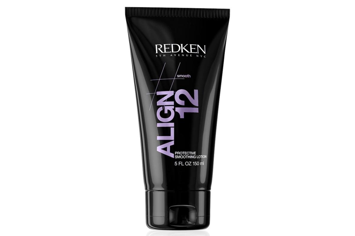 Лосьон для выпрямления волос Redken Align 12 Protective Smoothing Lotion
