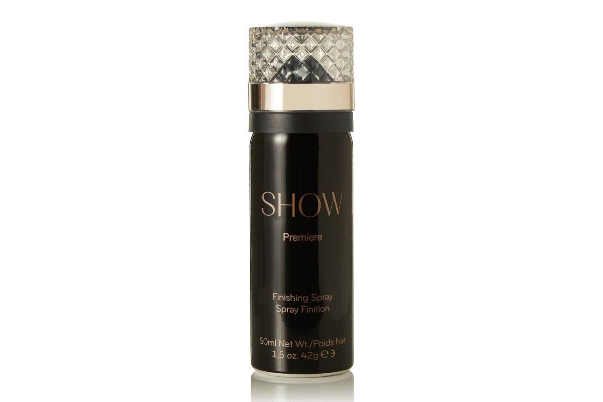 Дорожный лак для волос Show Beauty Mini Finishing Spray