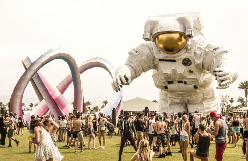 Лучшие фестивали 2020