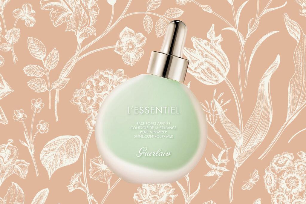 Beauty-средство недели: Guerlain, L'Essentiel Primer