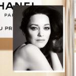 Марион Котийяр – новая муза аромата Chanel N°5