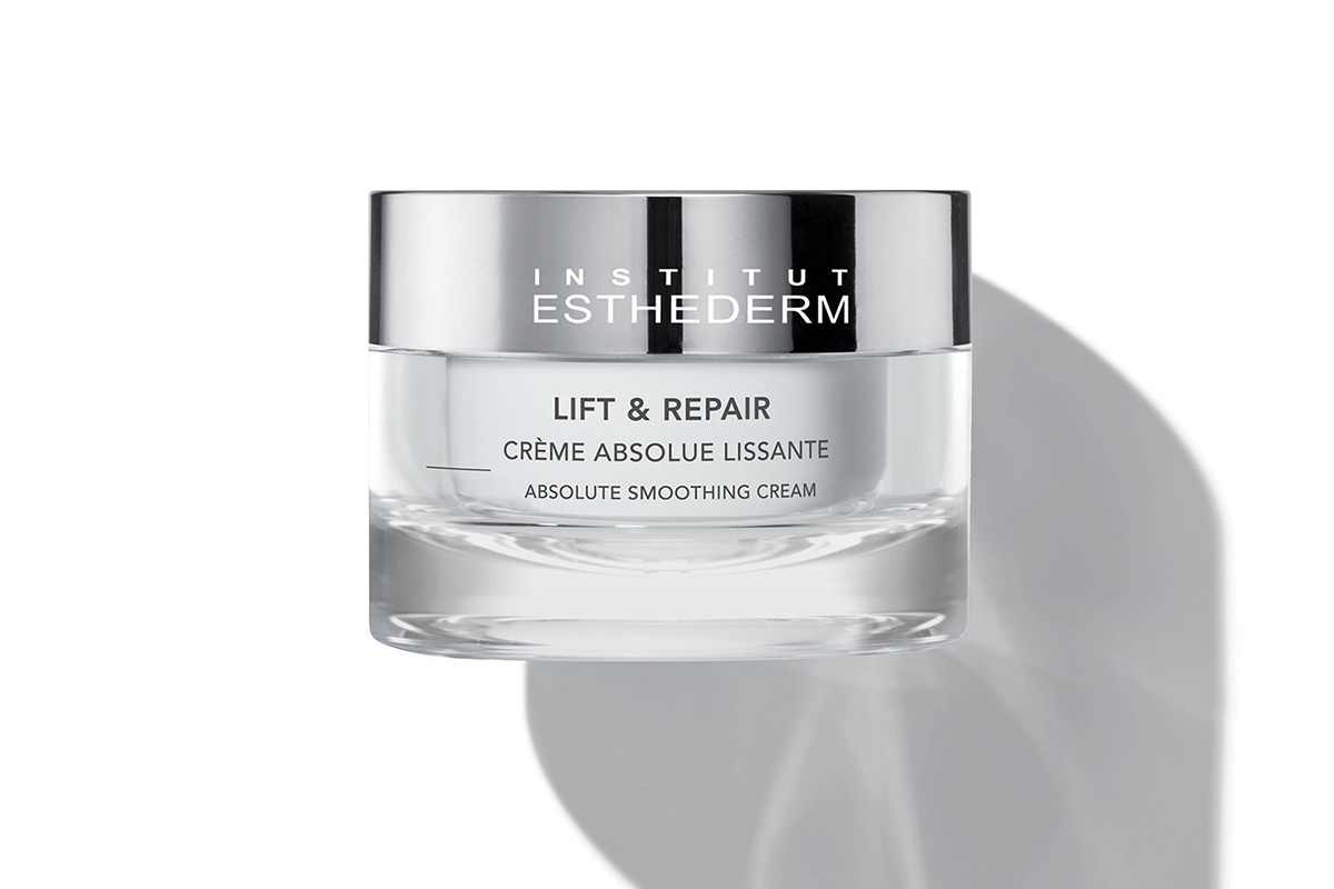 Лифтинг-крем Institut Esthederm Lift & Repair Absolute Smoothing Cream