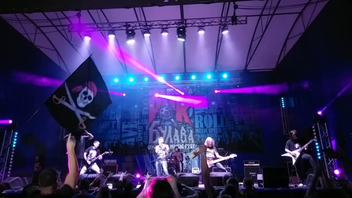 рок-фестивали Украины