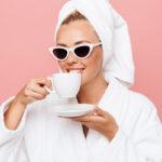 Как быстро высушить волосы без фена: советы и хитрости