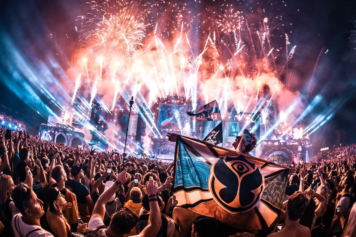 Летние фестивали 2020