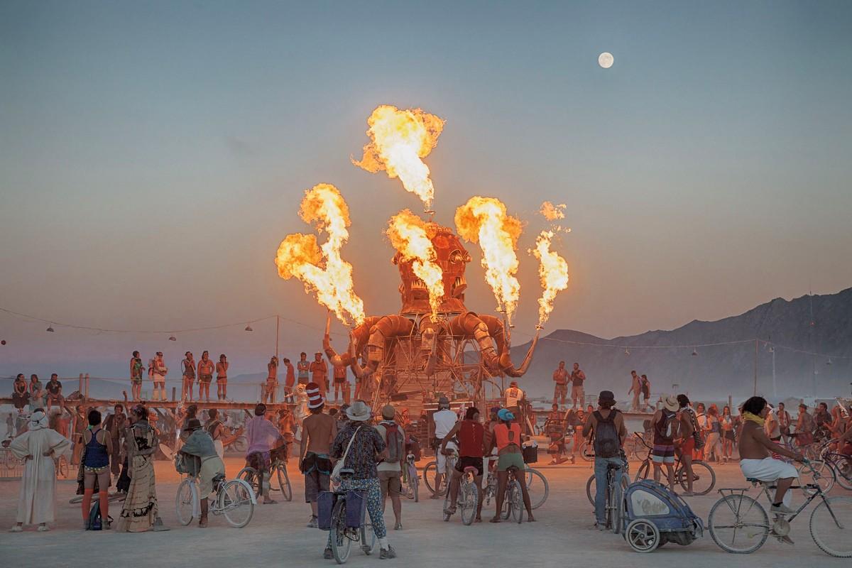 Лучшие фестивали мира