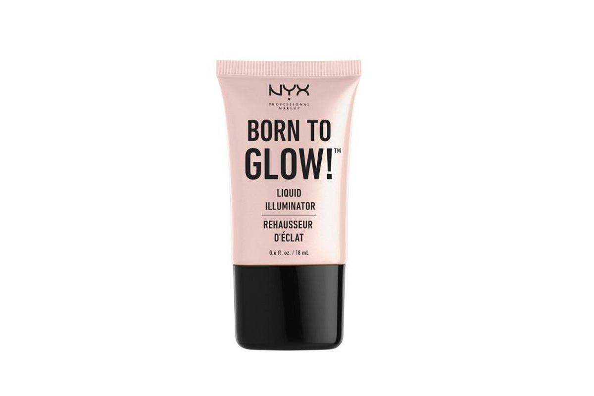 Nyx, Born to Glow Liquid Illuminator