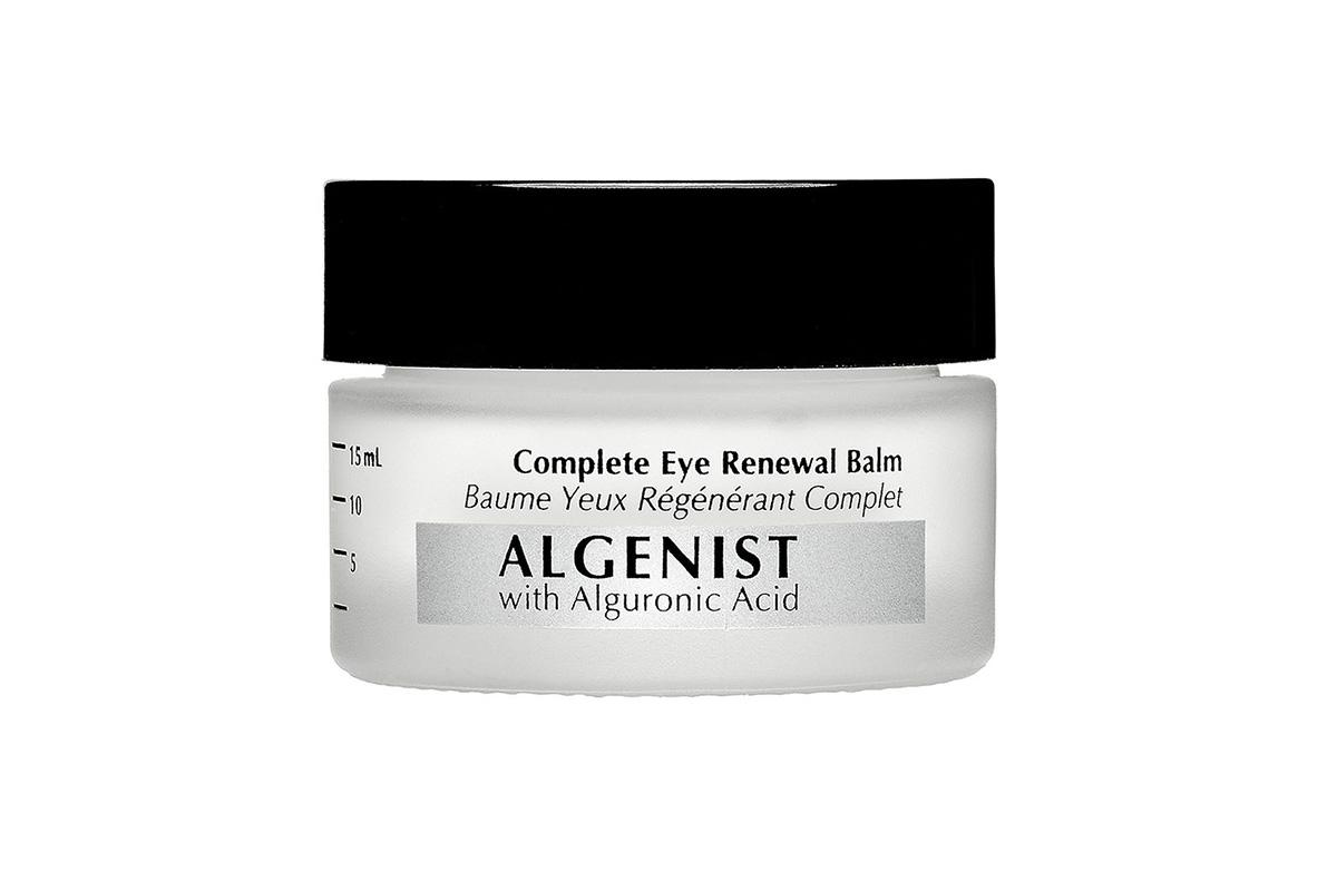 Крем против отечности под глазами Algenist Complete Eye Renewal Balm