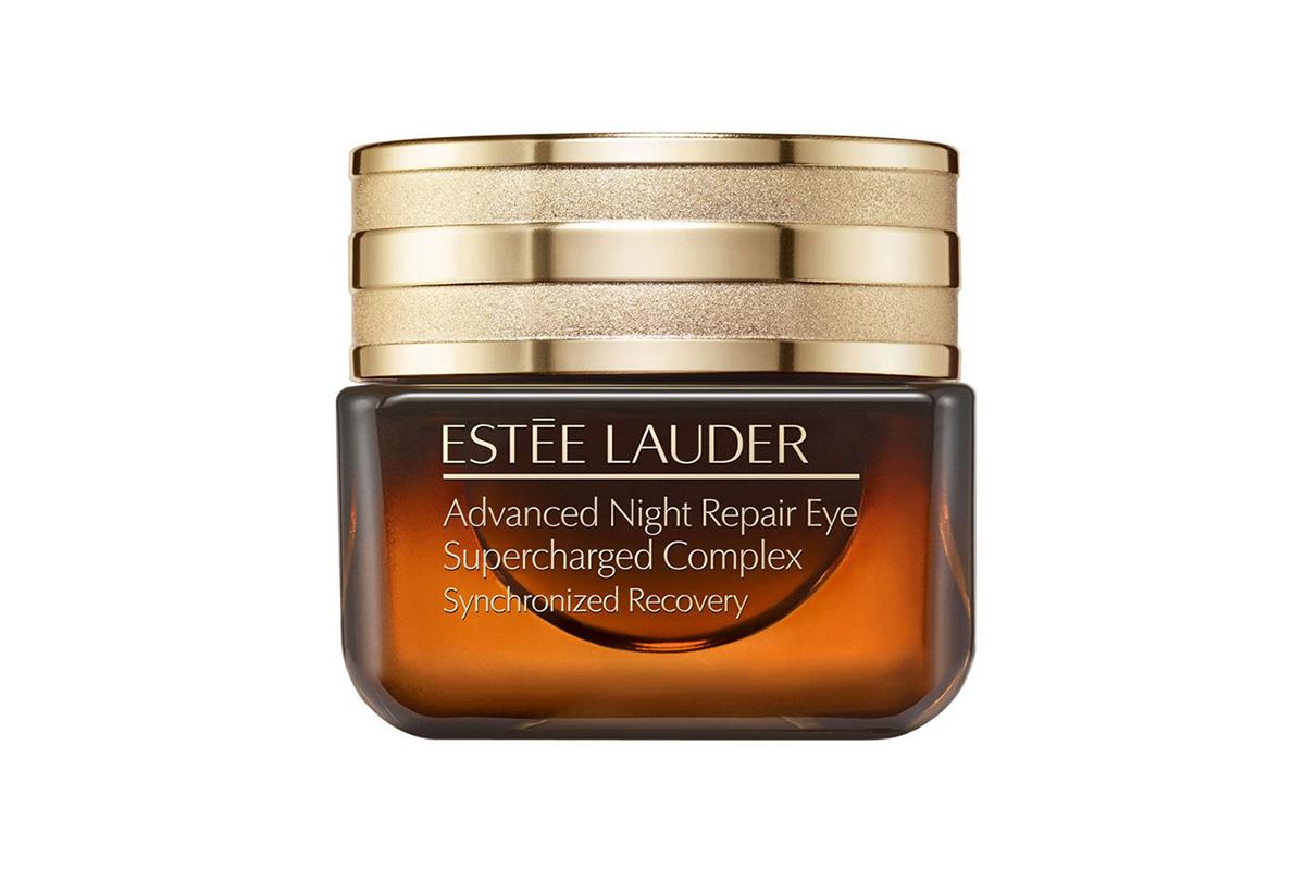 Ночной крем от отеков под глазами Estee Lauder Advanced Night Repair Eye Supercharged Complex