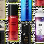 Дорожный лак для волос: стойкость, блеск, аромат