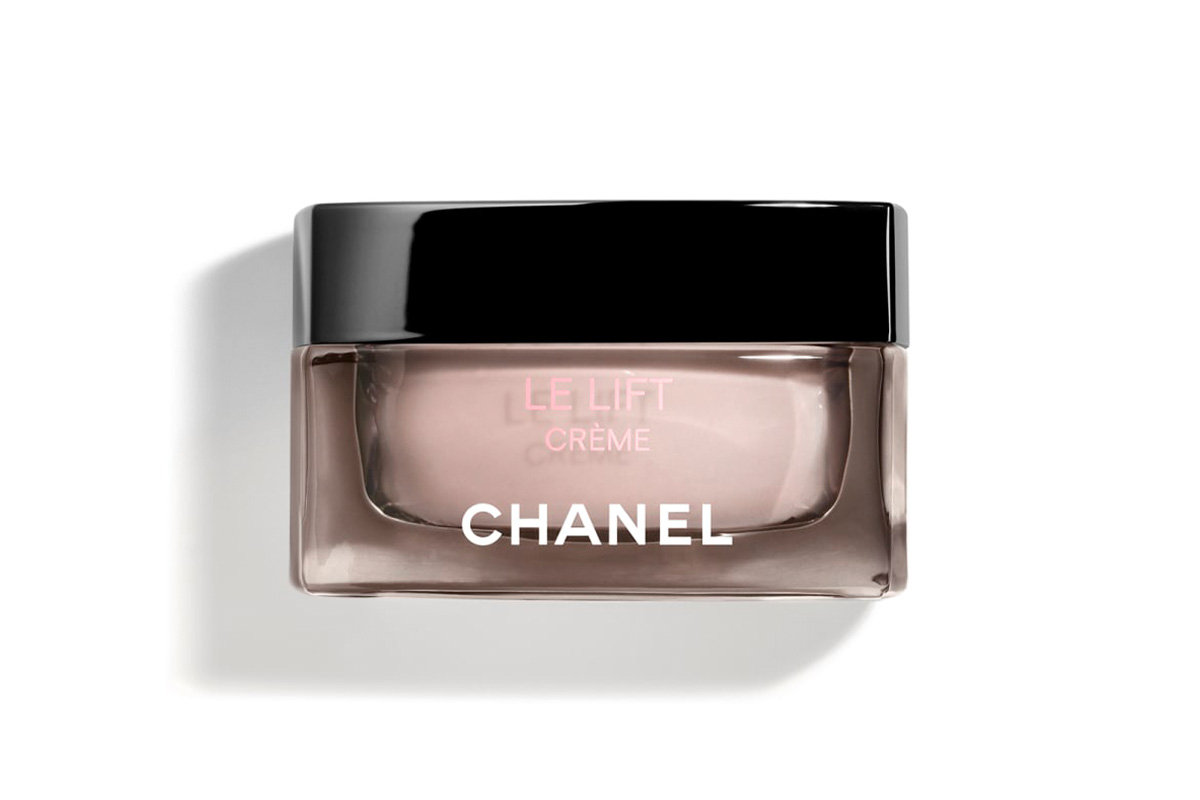 Крем-лифтинг для лица Chanel Le Lift Creme