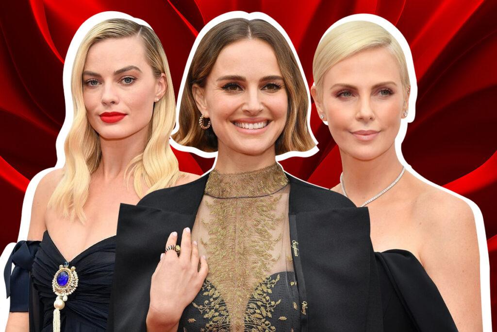 Оскар 2020: лучшие бьюти-образы церемонии