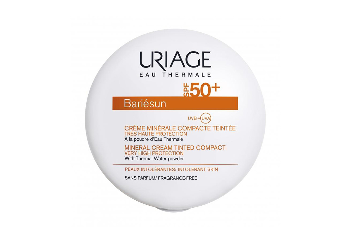 Uriage Bariesun Powder SPF50+