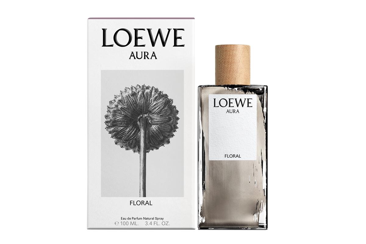 Loewe Eau de Parfum Loewe Aura Floral