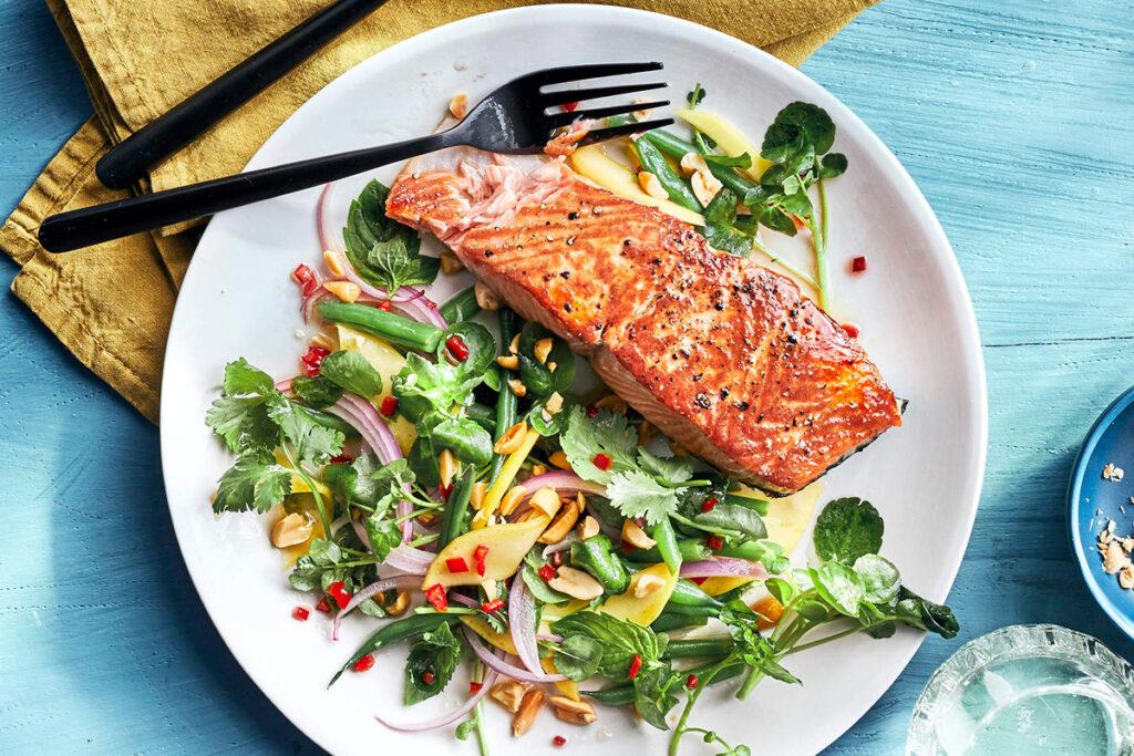 рецепты сиртуиновой диеты