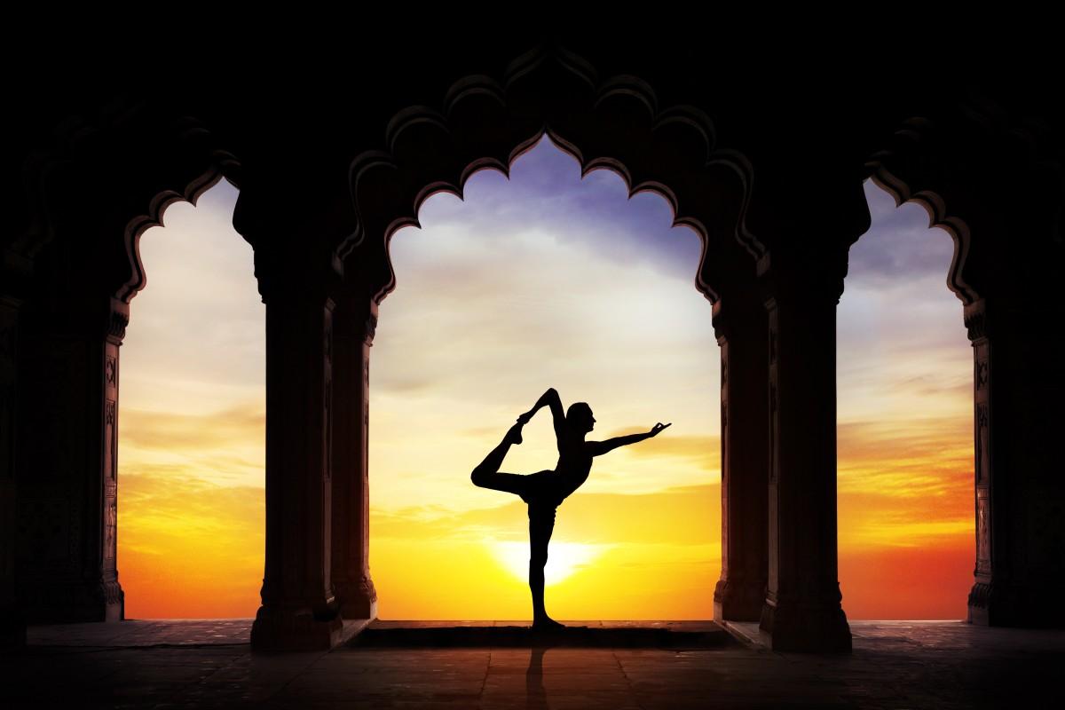 Йога-ретрит Индия