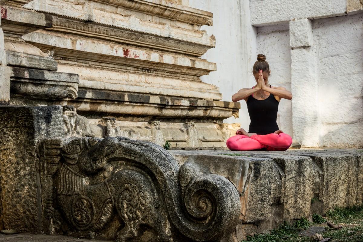Йога-ретрит Таиланд