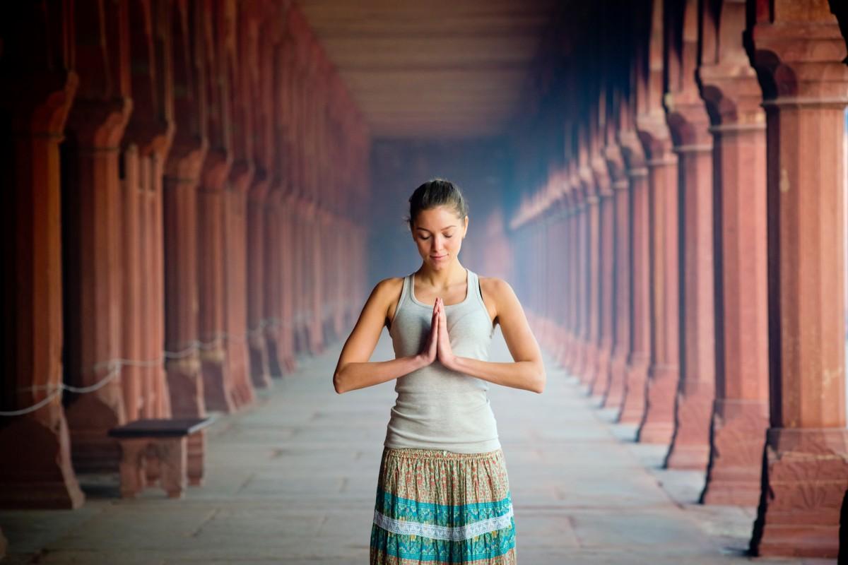 Йога-ретрит в Марокко