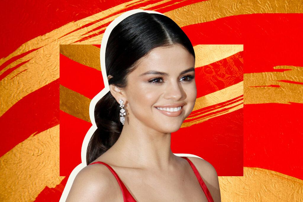 Селена Гомес представила собственный бренд косметики