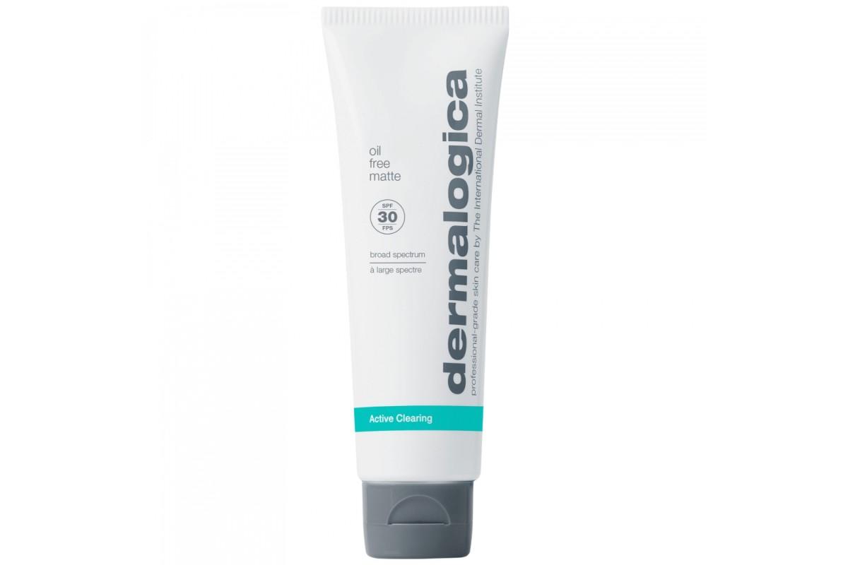 Dermalogica, Oil Free Matte SPF 30