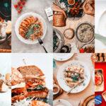Доставка еды в Киеве на карантине: где и как заказать