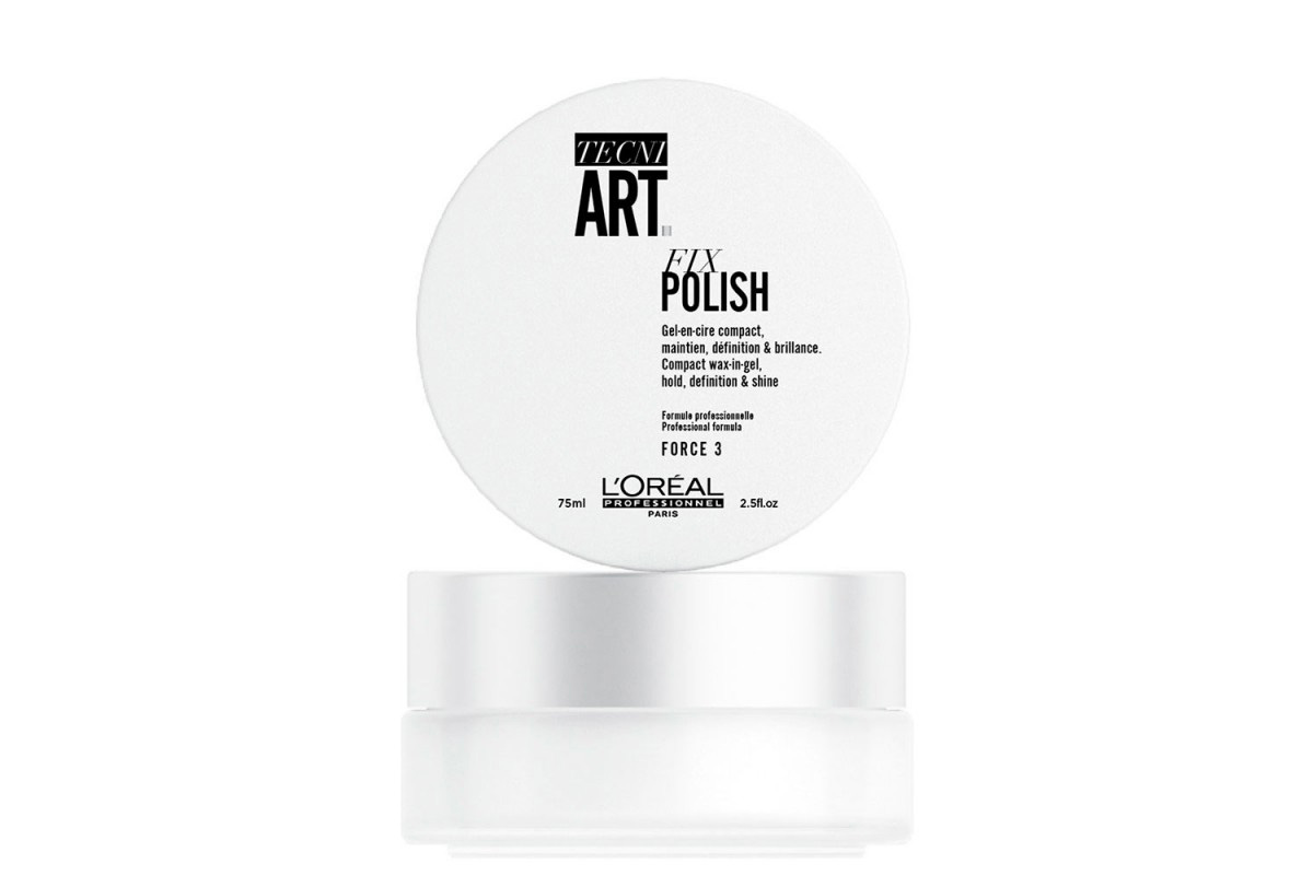 L'Oréal Professionnel Tecni.ART Fix Polish