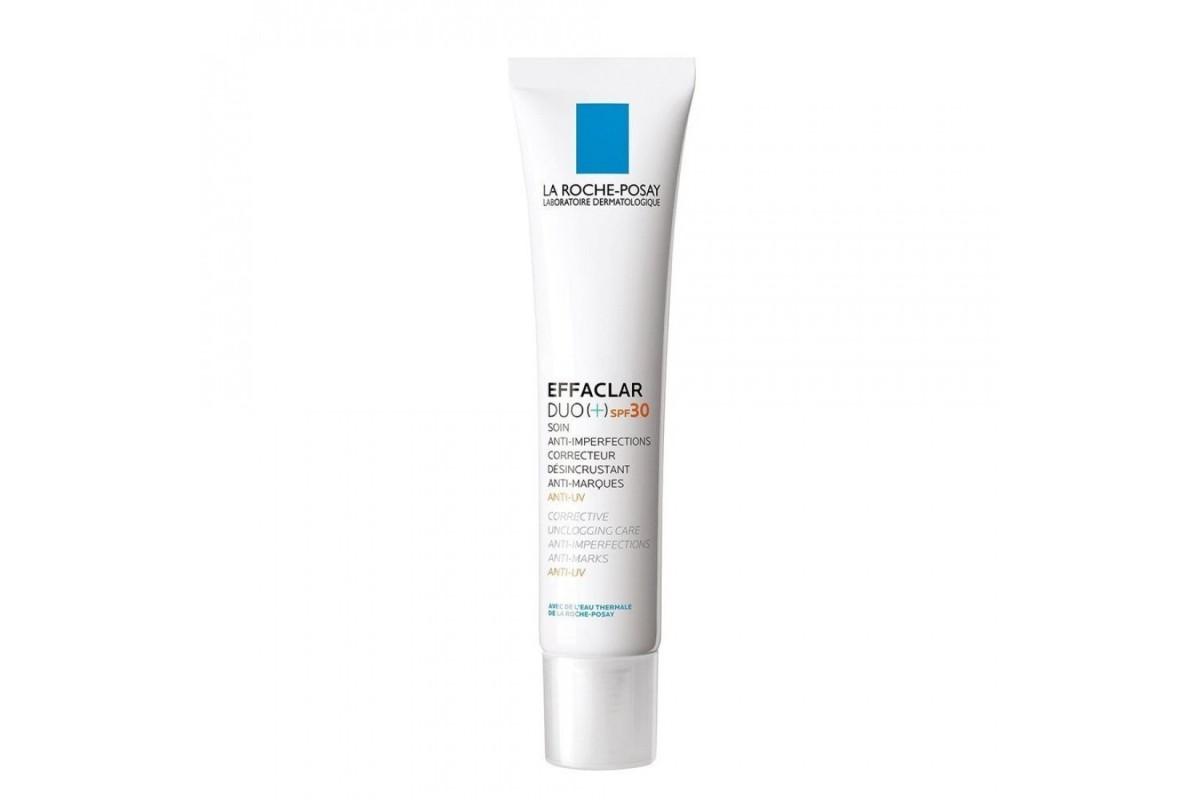 La Roche-Posay, Effaclar Duo (+) SPF 30