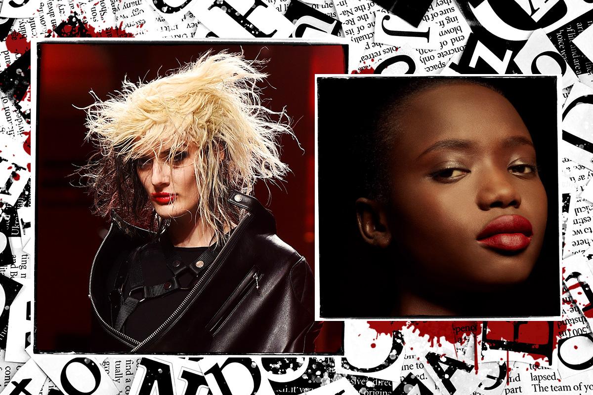 Неделя моды в Париже: 5 бьюти-трендов сезона осень-зима 2020/21
