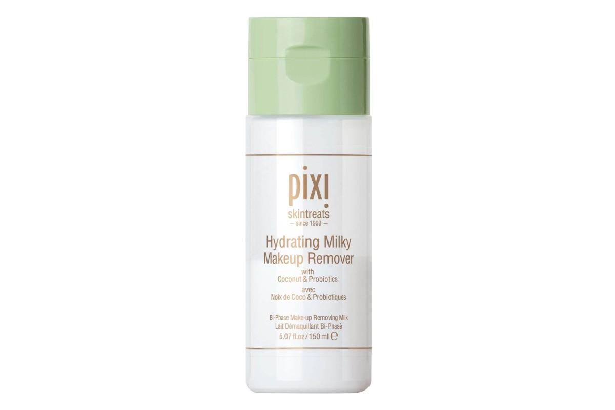 Увлажняющее молочко для лица Pixi Hydrating Milk Makeup Remover