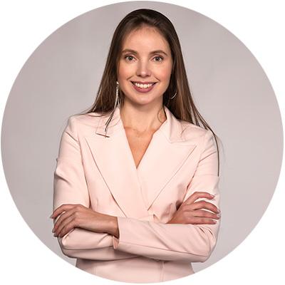 Косметолог Ольга Титова